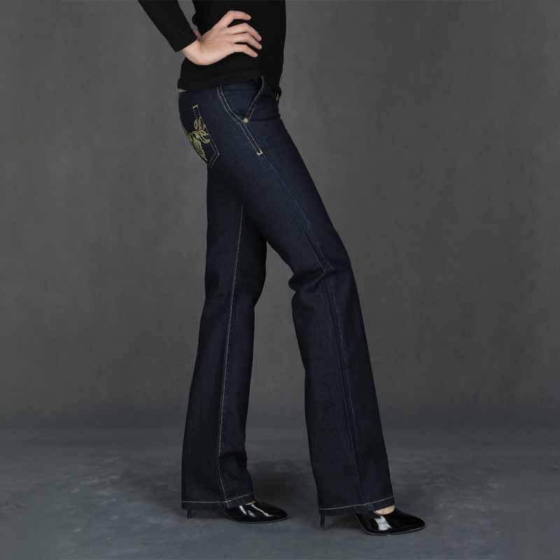 خرید اینترنتی شلوار جین زنانه Madoc کد 020131 | شلوار جین زنانه | فروشگاه اینترنتی فالوده - لذت خرید آنلاین - falude.com