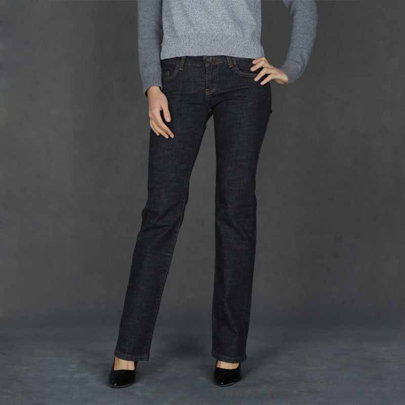 خرید اینترنتی شلوار جین زنانه Madoc کد 025185 | شلوار جین زنانه | فروشگاه اینترنتی فالوده - لذت خرید آنلاین - falude.com