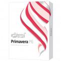 آموزش نرم افزار  Primavera P6 شرکت پرند