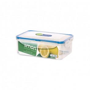 ظرف فریزری مستطیلی 1/6 لیتر لیمون81435