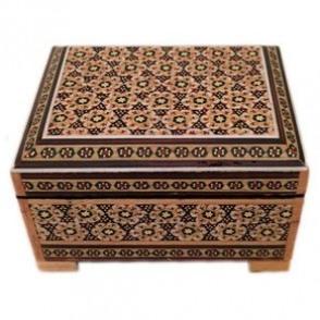 جعبه خاتم 180061 برند گوهردان