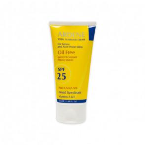 کرم ضد آفتاب Sunscreen SPF25