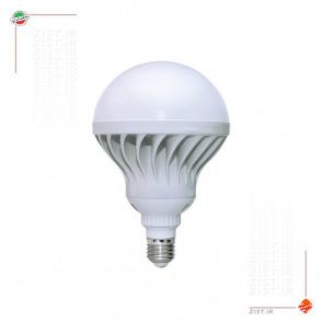 لامپ ال ای دی حبابدار 30 وات پارس شهاب