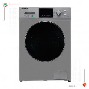 ماشین لباسشویی 8/5 کیلوگرمی ایکس ویژن مدل XTW-920S