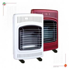 بخاری گازی بدون دودکش سایواگستر ایران شرق مدل شقایق 888