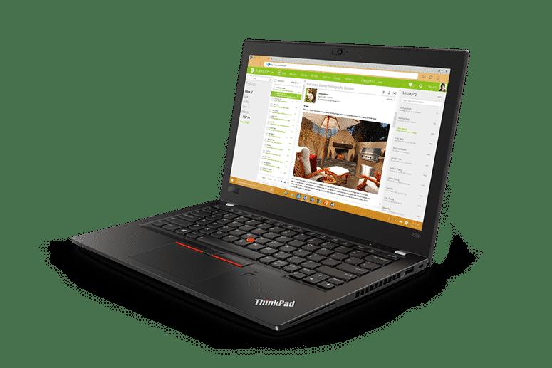 ThinkPad Review