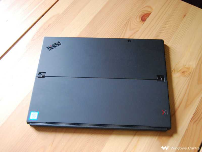 تبلت ThinkPad X1