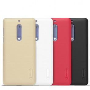 کاور نيلکين Super Frosted Shield Nokia 5