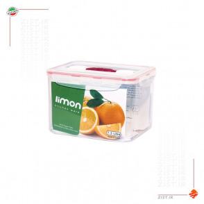 ظرف ۴ قفل صنعت متوسط لیمون صنعت سازان کد ۱۰۲