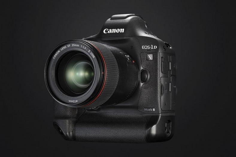 camera: Canon vs Nikon